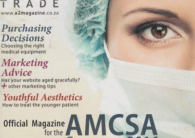 A2 Magazine