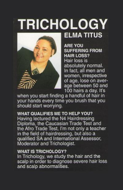 Elma Titus